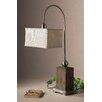 """Uttermost Abilene 30"""" H Table Lamp with Rectangular Shade"""