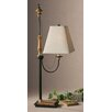 """Uttermost Rubiera 39.5"""" H Table Lamp with Square Shade"""