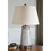 """Uttermost Caminata 28.5"""" H Table Lamp with Empire Shade"""