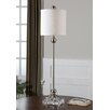 """Uttermost Bellamy 34.5"""" H Table Lamp with Drum Shade"""