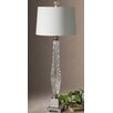 "Uttermost Bernalda 40.5"" H Table Lamp with Empire Shade"