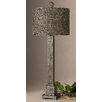 "Uttermost Sedilo 34"" H Table Lamp with Drum Shade"