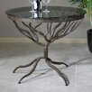 Uttermost Esher End Table