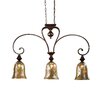 <strong>Uttermost</strong> Elba Kitchen Island Pendant