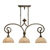 <strong>Uttermost</strong> Legato Kitchen Island Pendant