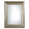 <strong>Uttermost</strong> Mario Rectangular Beveled Mirror