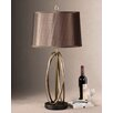 """Uttermost Becca 34"""" H Table Lamp with Empire Shade"""