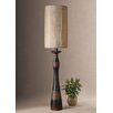 """Uttermost Dafina 45"""" H Table Lamp with Drum Shade"""