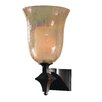 <strong>Uttermost</strong> Elba 1 Light Wall Sconce