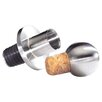 ZACK Wine & Bar Savio Wine Stopper and Pourer