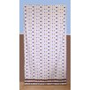Bacati Camo Air Cotton Curtain Panel