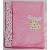 <strong>Fairy Land Blanket</strong> by Bacati