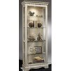 Philip Reinisch Co. ColorTime Ambience Curio Cabinet