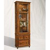<strong>Philip Reinisch Co.</strong> ColorTime Vista Curio Cabinet
