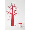 <strong>ferm LIVING</strong> KIDS Bird Tree Wall Decal