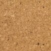 "11-3/4"" Engineered Hardwood Cork Flooring in Natural Cork"