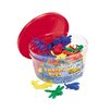 <strong>Learning Resources</strong> Bug Counters 72 Piece Set