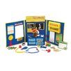 <strong>Learning Resources</strong> Pretend Play Animal Hospital 34 Piece Set