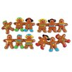 Smart Snacks Gingerbread Sort and Snap 12 Piece Set