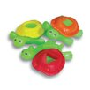 <strong>Smart Splash Shape Shell Turtles 8 Piece Set</strong> by Learning Resources
