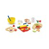 <strong>31 Piece Pretend and Play Bakery Set</strong> by Learning Resources
