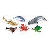 <strong>Jumbo Ocean Animals</strong> by Learning Resources