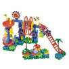 <strong>Learning Resources</strong> Gears! Gears! Gears!® Dizzy Fun Land 120 Piece Set