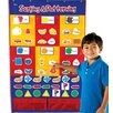 <strong>Learning Resources</strong> Sorting and Patterning Pocket Chart