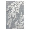 <strong>Bob Mackie Home by Surya</strong> Moderne Silvered Gray Rug