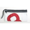 <strong>Zip Wristlet</strong> by Ella Vickers