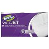 Proctor & Gamble Swiffer WetJet System Refill Cloths (24 Pack)