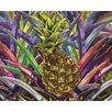 Magic Slice Pineapple Cutting Board