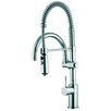 <strong>One Handle Single Hole Bar Faucet</strong> by Fima by Nameeks