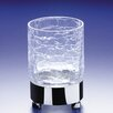 Windisch by Nameeks Crackled Glass Tumbler