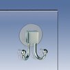<strong>Accessories Wall Mounted Double Hook</strong> by Windisch by Nameeks