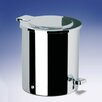 Windisch by Nameeks Waste Basket with Foot Pedal