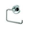 Luna Toilet Paper Holder in Chrome