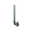 <strong>Standard Hotel Double Spare Toilet Paper Holder in Chrome</strong> by Geesa by Nameeks