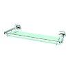 """Geesa by Nameeks Standard Hotel 14.7"""" Bathroom Shelf"""