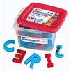 <strong>Jumbo Uppercase AlphaMagnets - Color Coded</strong> by Educational Insights