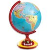 <strong>Educational Insights</strong> GeoSafari Talking Globe Jr.