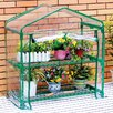 Educational Insights GreenThumb 3 Ft. W x 1.5 Ft. D Growing Rack Greenhouse