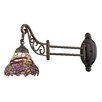 Landmark Lighting Mix-N-Match Swing Arm Wall Sconce