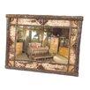 Hickory Adirondack Rectangular Dresser Mirror