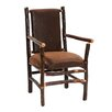 <strong>Fireside Lodge</strong> Hickory  Armchair