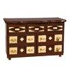 Fireside Lodge Adirondack 7 Drawer Dresser