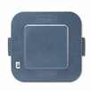 """<strong>Commercial Square Brute Lid, 24"""" Wide</strong> by Rubbermaid"""