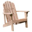 <strong>Marina Adirondack Chair</strong> by Shine Company Inc.