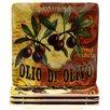 Certified International Olio Di Oliva Dinnerware Set