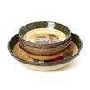 Certified International Siena by Susan Winget 5 Piece Pasta Set